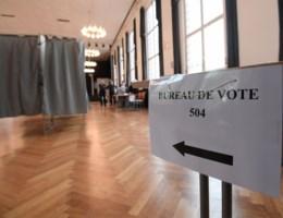 23 procent stemgerechtigden bleef thuis