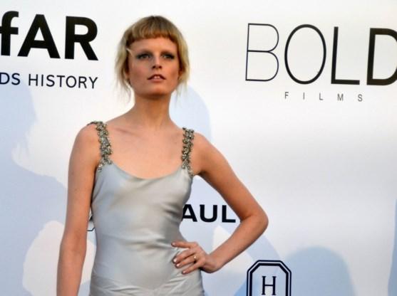 Belgisch topmodel: 'Ik voel me vrouwelijk noch mannelijk'