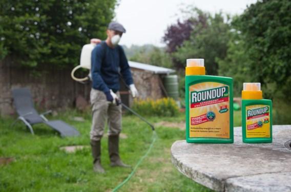 Monsanto manipuleerde onderzoek naar Roundup