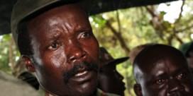 Amerikaanse special forces beëindigen jacht op Kony