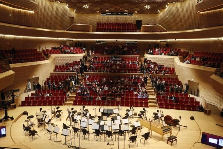 Parijs heeft nieuwe 'muziekstad'