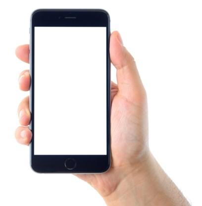 Smartphoneverzekeringen zijn soms 'lege doos'