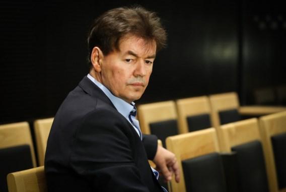 Bernard Wesphael vindt procedure voor burgerlijke rechtbank 'ongepast'