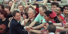 Kloon van Blair en Schröder?