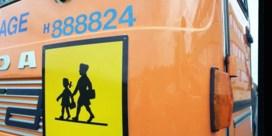 Peuter blijft hele dag op schoolbus zitten zonder dat iemand iets merkt