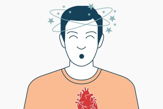 Zo herkent u de symptomen van een hartaanval
