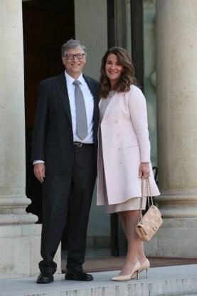 Bill Gates gaf kinderen pas smartphone vanaf 14 jaar