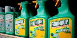 Boerenbond: 'Roundup niet verbieden op basis van emoties'