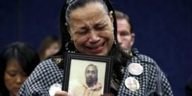 'Zwarten in Amerika leven in een permanente staat van terreur'