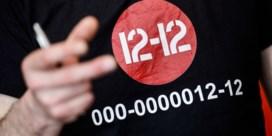 Teller 'Hongersnood 12-12' staat op zeven miljoen euro