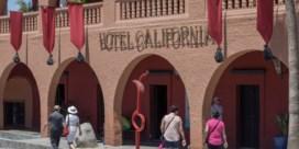 Eagles liggen overhoop met Hotel California