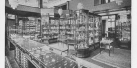 Jubelpark krijgt juweeltje van Victor Horta