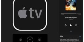 Apple TV eindelijk ook met iPad te bedienen