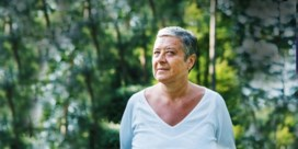 'Dat ik die fantastische job moest loslaten is de rauwe kant van kanker'