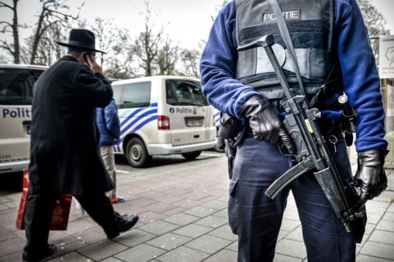 Militairen hebben werk politie niet verlicht