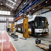 160 banen verdwijnen bij trambouwer Bombardier Brugge