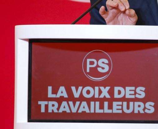 Carrière van omstreden PS-politica voorbij