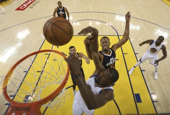 NBA opent eerste opleidingscentrum in Afrika