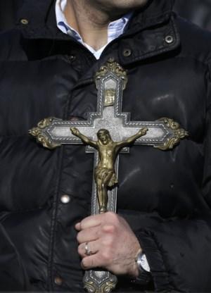 'Duiveluitdrijving' na doortocht Pegida mag niet