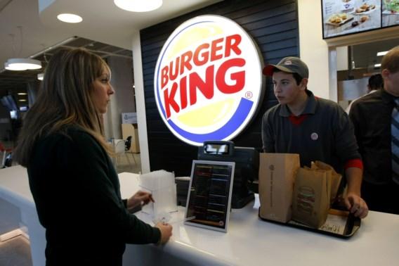 Antwerpen krijgt eerste Burger King in juni