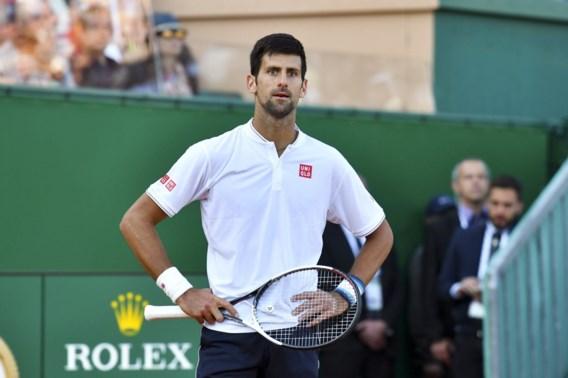 Novak Djokovic neemt drastische beslissing en zet volledig team aan de deur