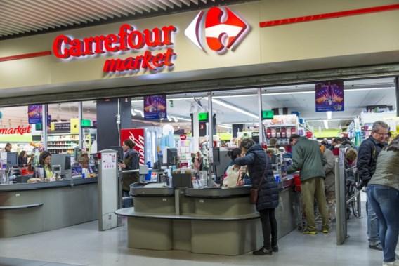 Test-Aankoop: 'Carrefour geeft onwettige kortingen'