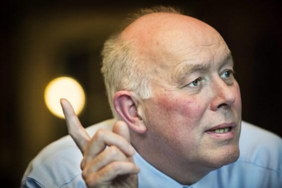 Picqué: 'Brussel niet veranderen in opeenhoping Vlamingen en Walen'