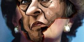 Waar Theresa May de mosterd haalt