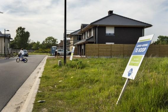 'We zouden Vlamingen moeten verbieden vrijstaande woningen te bouwen'