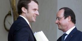 Wat nu voor Macron (en Hollande)?