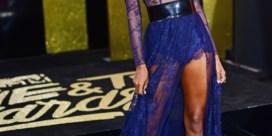 Zo zagen de sterren eruit op de MTV Movie Awards