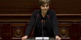Barbara Pas wijst naar Vandeput voor opvallende stijging asielaanvragen