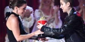 Emma Watson krijgt eerste genderneutrale award