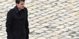 Manuel Valls gokt en verliest