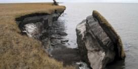 Ontdooide permafrost kan ook positief zijn