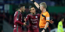 Fiscus eist 5 miljoen euro van Belgische profclubs