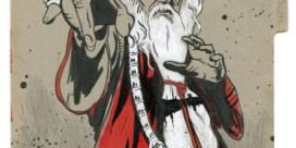 Een keizer zonder kleren, ook al draagt hij een toga