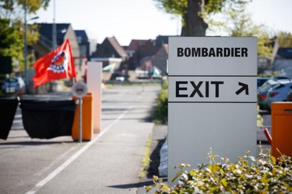 Staking blijft duren bij Bombardier Brugge