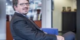 Hoogste Franse onderscheiding voor Belgisch federaal procureur