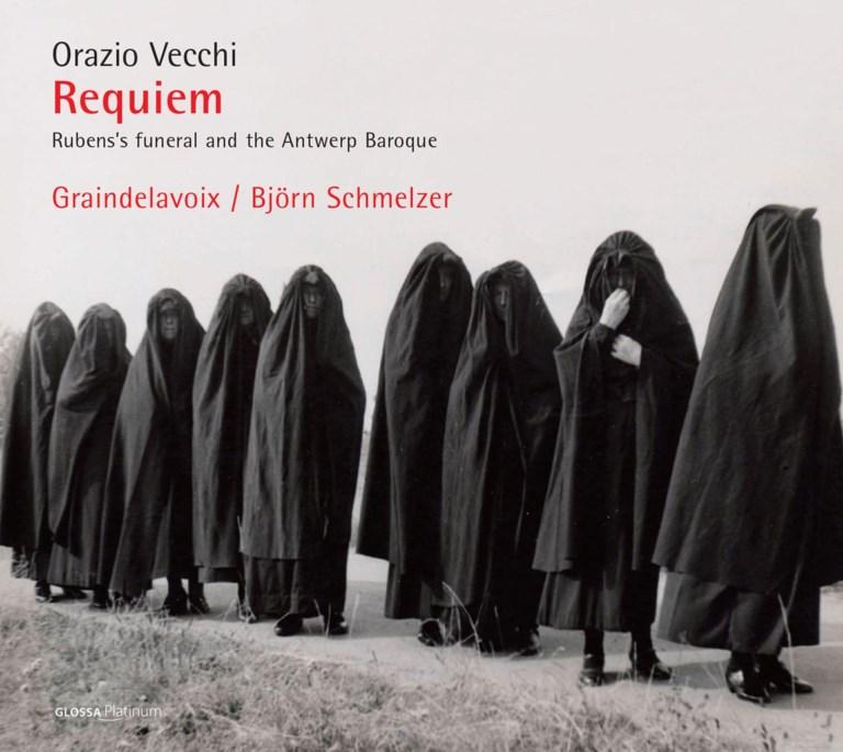 Orazio Vecchi Requiem