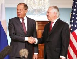 Met deze kwinkslag reageert Rusland op ontslag Comey