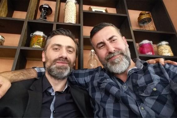 Koç en Abou Jahjah slaan handen in elkaar