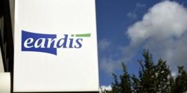 Akkoord over fusie Eandis en Infrax