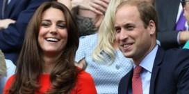 Prins William en Kate Middleton komen naar kleinste stad van België