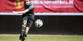 Imke Courtois stopt na EK met voetballen