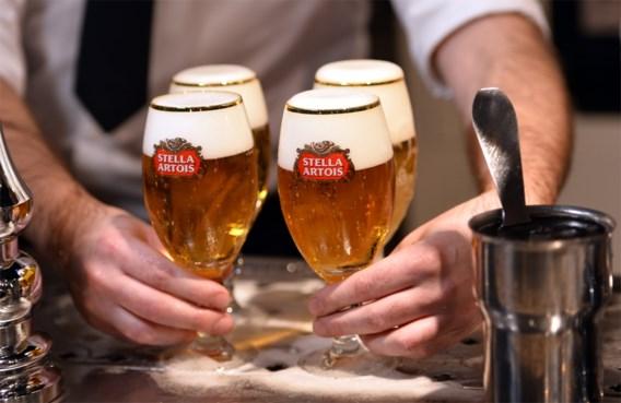 Belgen drinken steeds minder bier