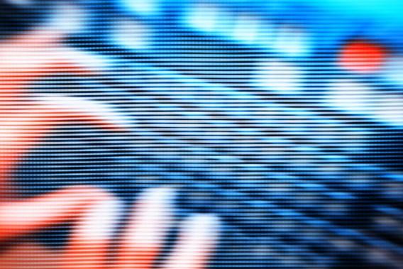 Cyberaanval treft ook Belgen