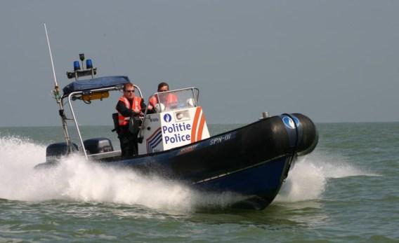 Kustpolitie heeft te weinig boten