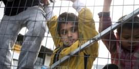 Altijd onderweg - Dromen en nachtmerries van vluchtelingen