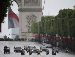 Waarom Macron voor DS Automobiles kiest
